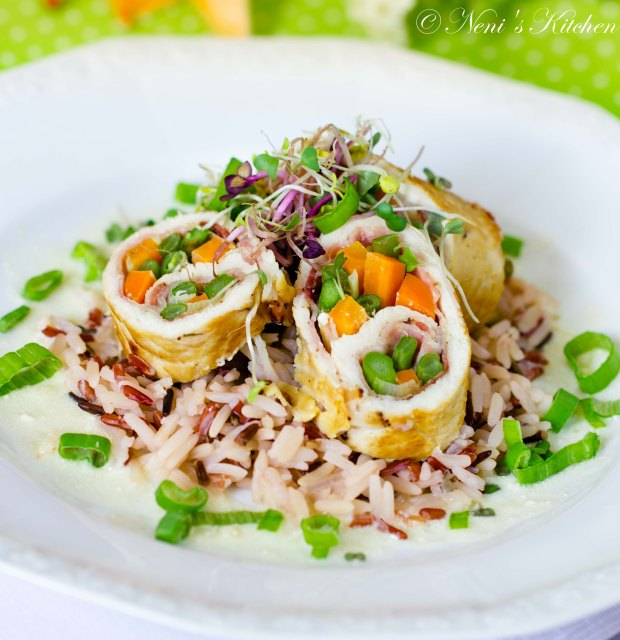 spring veg turkey roulade-1-5